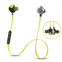 Liquidación U5 Plus Auriculares Bluetooth Diseño de aluminio magnético apt-X Auriculares con cancelación de ruido NFC Auriculares estéreo Mic Stock en EE. UU. desde fabricantes