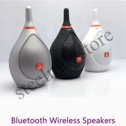 Bowling Bluetooth Haut-parleurs Sans Fil Stéréo Basse Support TF Carte USB Top Qualité Imperméable À L'eau Extérieur Livraison Gratuite ? partir de fabricateur