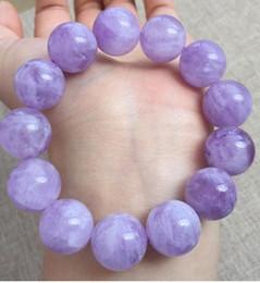 Sahne-lavendel online-FREIES VERSCHIFFEN + N Natürliche Lavendel-Handcreme auf einem einzelnen Armband mit 6-16 mm Körper
