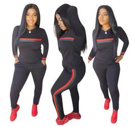 Frauen s kaschmir trainingsanzug online-Frauen Trainingsanzüge Moncl Cashmere Sport Anzug Hoodie Pullover Lässige 2 Stück Sweatshirt Hose Set Jacke Einfarbig Sportbekleidung Damen \ 's Se