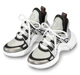 duping520 Womens ARCHLIGHT SNEAKER 1A43JPParty chaussures de mariage Triple chaussures de course Casual plein air bottes Vintage ? partir de fabricateur
