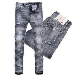 f53ac5ab46071 Rabatt Scratch Jeans Pant Men | 2019 Scratch Jeans Pant Men im ...