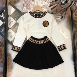 2019 платья для девочек из хлопка 2019 высококачественный детский костюм с коротким рукавом 90720 # 14