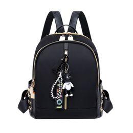 2019 mochila de personaje mochila Ocio Oxford mochila mujer mochila mujer para escuela en estilo coreano mujer