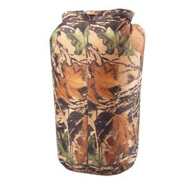 sac de collecte Promotion Ultralight Compression Canoe Camping Natation Floating Dry Bag Accessoires de rangement extérieur imperméable