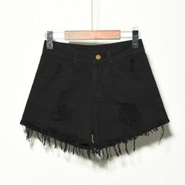 Fein Frauen Sommer Hohe Taille Shorts 2019 Fashion Solid Taschen Kurze Feminino Zipper Khaki Schwarz Pantaloncini Donna Plus Größe 5xl 7xl Gepäck & Taschen