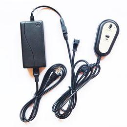 Fonte de alimentação de comutação de saída dc dc on-line-Controlador Com Fio puro para AC / DC Saída 29 V 1.8A Adaptador de Elétrica Push-haste Comutação de Alimentação de Entrada 100-240 Volts de Alimentação