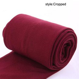 7af69f7c1660 Women Heat Fleece Winter Stretchy Leggings Warm Fleece Lined Slim Thermal  Pants Best Sale-WT