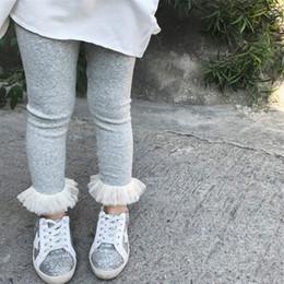Mädchen-Gamaschen-Kind-Hosen für Mädchen Winter-menina infantil para Kleinkind Farben legging warme Hosen Kinder Leggings von Fabrikanten