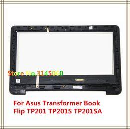 2019 sony vaio vpc Оригинальный 11,6 дюймовый ноутбук IPS LCD сенсорный Сборка для Asus Transformer Book Флип TP201 TP201S TP201SA, M116NWR4