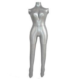 roupa de mulher de corpo inteiro Desconto Moda feminina roupas de exibição manequim, carrinho inflável, torso, Inflável mulheres modelos femininos, manequim inflável de pvc, de corpo inteiro, M00354