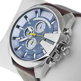 Лучшие кварцевые спортивные часы онлайн-бестселлеры дизельные часы мужская мода спортивные часы montre homme мужчины военные Кварцевые наручные часы часы relogio masculino rejoles