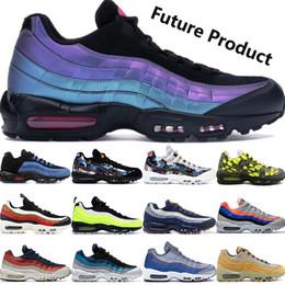 2019 correndo homem jogo 95OG Future Product game time mens sapatos de grife reverso stash lemon wash sail obsidian homens mulheres tênis de alta qualidade 36-45 desconto correndo homem jogo