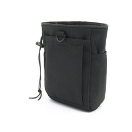 Canada Meetee Sac multifonctionnel de mode portable grande capacité sac de recyclage sport en plein air couleur pure recevoir package suspendu accessoires BG309 Offre
