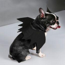 Rabatt Schwarzes Hunde Halloween Kostum 2019 Schwarzes Hunde
