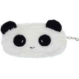 Deutschland Nova Moda Carteiras Mädchen Jungen Reißverschluss Geldbörse Panda Plüsch Brieftasche Kartenhalter Bolsa De Moedas cheap wallet panda Versorgung
