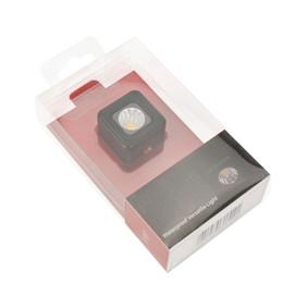 Mini Taşınabilir Su Geçirmez Ayarlanabilir LED Sualtı Işık Canon Nikon Gopro için USB Şarj 6/5/4/3/3 + Kamera Aksesuarları nereden