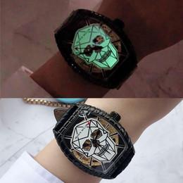 Canada 2019 vente chaude de luxe FM automatique mouvement mécanique montres pour hommes montre-bracelet de haute qualité Casual Sports Men Offre