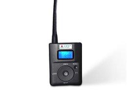 lettore mp3 al litio Sconti I produttori forniscono trasmettitore FM a bassa potenza per scheda vocale di alta qualità per la voce MICRO USB che ricarica dispositivi audio radio