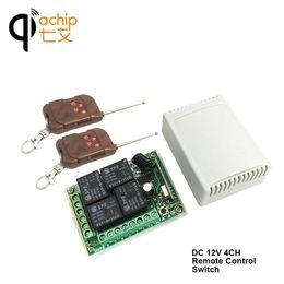 433 Mhz Evrensel Kablosuz Uzaktan Kumanda Anahtarı DC12V 4CH röle Alıcı Modülü ve 2 adet 4 kanal RF Uzaktan 433 Mhz Verici nereden