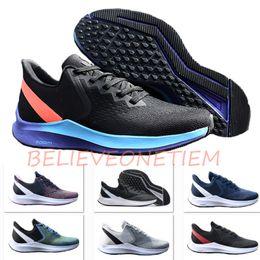 online store ccadb 41c68 chaussures femme Promotion Zoom WINFLO 6 Chaussures de course pour femme,  femme, respirant,