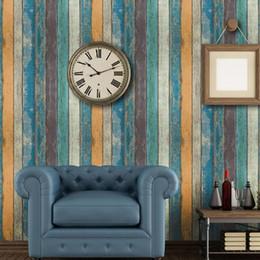 2019 papel fotográfico em fibra Casa diy 45 * 100 cm pvc adesivos de parede papel de parede à prova d 'água arte da parede mural decalque de vinil applique decoração de casa decorações