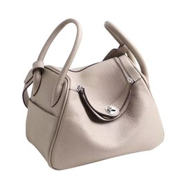 Sacs en cuir en Ligne-Designer inspiré luxe sac à main femmes sac à main en cuir véritable sac de Tote Classic Doctors