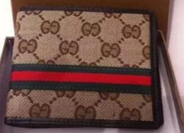 portefeuilles photo Promotion 2019 MEW haute qualité Mens Brand Wallet livraison gratuite Mens Leather With Wallets For Men Purse Wallet Men Wallet sans boîte Ac1