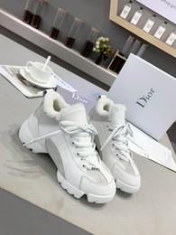 Hızlı teslimat Yeni lüks bayanlar rahat spor ayakkabıları Moda marka ayakkabılar Sonbahar ve kış kadın ayakkabıları Birçok giysi eşleştirilebilir EFN nereden