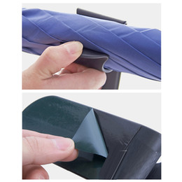 Canada Accueil Portable Parapluie Fixation Rack Creative Car Umbrella Rack De Stockage De Décoration De La Maison Accessoires 2019 cheap car rack storage Offre