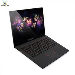 2019 billige bildschirme Neuer 15.6inch 6GB RAM 2000GB HDD 1920 * 108P IPS Schirm Intel Celeron J3455 preiswerter Netbook Notebook Computer PC Laptop günstig billige bildschirme