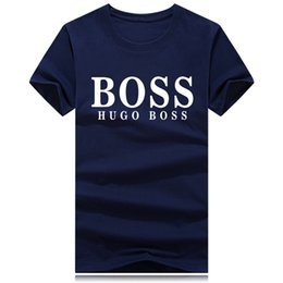 Deutschland 2019 neue T-Shirtmode der neuen übergroßen Männer Luxusentwurfssommerkurzschlusshülse T-Shirt Mehrfarbendruck T-Shirt freies Verschiffen Versorgung