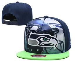 En gros 2019 Top Qualité Seahawks Snapback Chapeaux Gorras brodé équipe Logo Fan Hip Hop Pas Cher Sports Baseball Réglable Caps Os ? partir de fabricateur