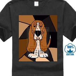 Anatomy Of A Basset Hound Hanes Tagless Tee T-Shirt