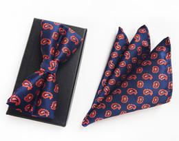 Männer Polka Dot Blume Schmetterling Bowtie + Einstecktuch Kit, verstellbare Fliege Smoking Krawatte Taschentücher für Hochzeit von Fabrikanten