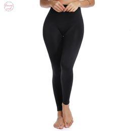 Vita alta Trainer dimagrante Shapewear Donne Shaper corpo Hip biancheria intima di dimagramento sexy Up Controllo Mutandine di buona qualità da