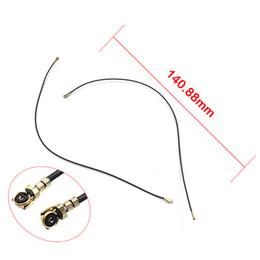 2019 substituição da antena wifi Para Ribbon cabo da antena de fio Xiaomi mi max peça de reposição do sinal Flex Mast Wifi Antenna substituição da antena wifi barato