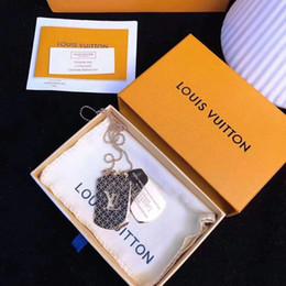 2019 profumi dell'automobile all'ingrosso 2019 monili di marca di nuovo modo di acciaio di lusso del pendente Bangles pulseiras bracciali per uomo e donna con scatola regalo MAIKE64