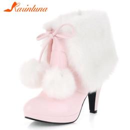 Großhandel Wing Butterfly Sandals Damen Schuhe Lackleder High Heels Absatz Heels Party Pumps Süße Erstaunliche Alias Echte Bilder Größe 42 Von