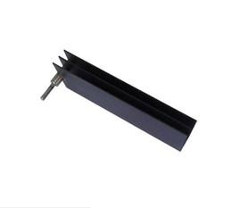 Gr1 y Gr2 Canasta de titanio puro para anodizar MMO Malla de titanio Tratamiento de agua Platino Ánodo de titanio para generador hho desde fabricantes
