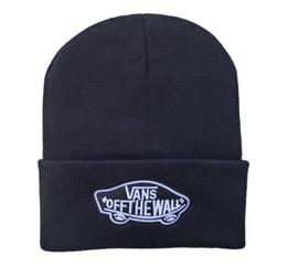 Deutschland Neue Mode Vanes beanie Herbst Winter Hüte Für Frauen Männer Markendesigner Mode Mützen Skullies Baumwolle Gorros Toucas Versorgung