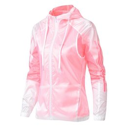 Женская куртка новый дизайн онлайн-2019 новый дизайн дамы Марка куртка мода шить солнцезащитный крем женщины ветровка высокое качество пальто M-XXL 6656-60