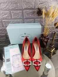 2019 talons de travail moyens Chaussures à talons moyens pour femmes, chaussures de travail, chaussures de travail, tenue de ville confortable, chaussures de femmes talons de travail moyens pas cher