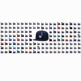 Canada Nouveaux chapeaux en gros de football américain de baseball de football de casquettes de base-ball de football de base-ball de chapeaux d'hommes de femmes de mode de chapeaux Offre