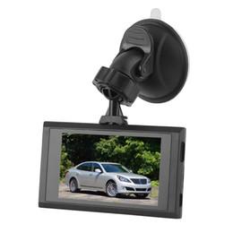 Дорожный регистратор данных онлайн-1080P HD Автомобильный видеорегистратор Dash Camera HDMI Видеокамера Recorder Ночного видения 170 градусов Угол Путешествия Data Recorder