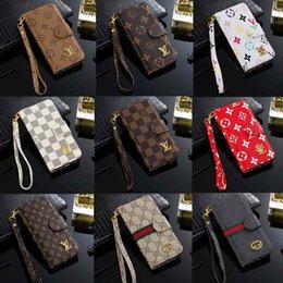 2019 caso della lana di iphone Per IPhone 11 Pro MAX X XS MAX 8 7 6 6s plus in pelle cassa dell'unità di elaborazione del raccoglitore di vibrazione del telefono per Samsung S9 S8 S10 Inoltre S10e Nota 10 9 8 Caso