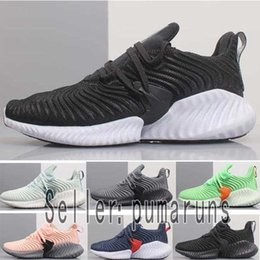 2c4e79987 2019 Man Shoes Alphabounce Beyond Boots Instinct CC M 4.0 Women Running  Shoes Alpha bounce Hpc Ams 3M Sports Trainer Sneakers 36-45 discount alpha  bounce ...