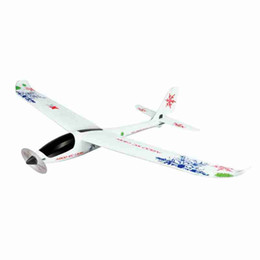 Vente chaude RC Avion XK A800 4CH 780mm 3D6G Système Modèle Avion Planeurs De Poussée-vitesse Fixe Avion Aile Compatible Futaba RTF ? partir de fabricateur