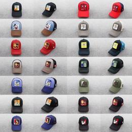 prego do exército Desconto homem e mulher designer de bonés designer de chapéus de beisebol dos desenhos animados chapéus venda quente chapéu Cartoom tampas