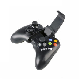 Bastone da tavola online-Vendita calda portatile Ipega PG-9021 controller di gioco wireless Bluetooth Game Pad Joy Stick per tablet Smart Phone